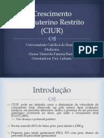 CIUR - Oligodr_mnio Alterado