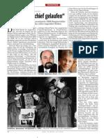 Stasi - Mordpläne gegen R. Eppelmann - Spiegel