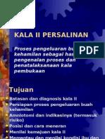 BAB III Kala II