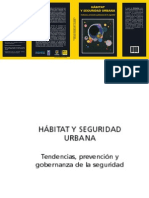 Habitat y Seguridad Urban A