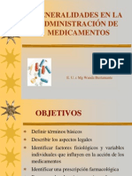 1Generalidades en La Administracion de Farmacos