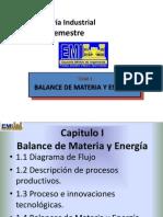 Tema i - Balance de Materia y Energia Oficial