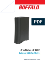 Buffalo DriveStation HD-CEU2