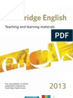 2013-CambridgeEnglish-CambridgeUniversityPress
