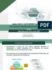 Analisis e Interpretacion de Estados de Resultados