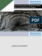 Fibras sintéticas en reemplazo de malla_Claudio Parada