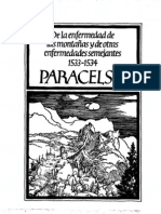 Paracelso - Montanas