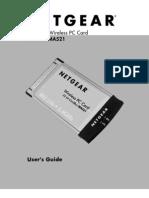 MA521 Guide