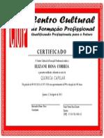 Diploma Eliza Ne