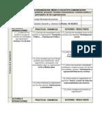Matriz Diagnostica CMJ