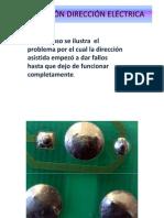 Reparacion Direccion Electrica Fiat 2