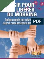 Brochure Mobbing
