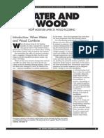NWFA Water and Wood