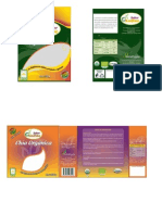 etiquetas porductos orgánicos abril
