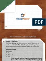 Classical Studies Homework Help - ScholarAnswer