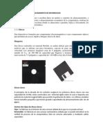 Dispositivos de Almacenamiento de Informacion