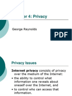 MELJUN CORTES Privacy Ethics