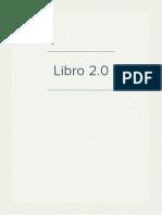 Libro 2.0