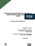 Manual Bio Me Tria Cfc