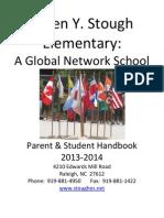 2013-2014 student handbook