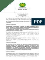 Informe Del Contexto Junio 2012