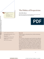 The Politics of Perspectivism