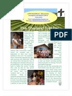 April09 Newsletter