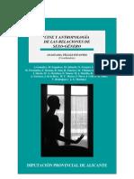 Cine y antroología de los estudios de génnero