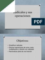 Subtema 1 Radicales y Sus Operaciones1
