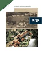 Tauá Grande Hotel e Termas de Araxá
