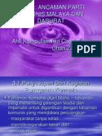 Parti Kominus Malaya
