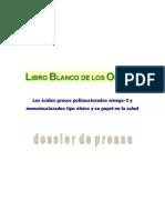 5871303 Libro Blanco Omega