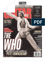 Guitar World February 2013
