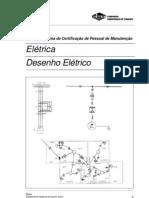 Apostila - SENAI - Elétrica - Desenho Elétrico