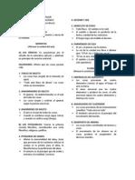 PERIODO PRE-SOCRÁTICO