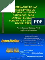 Determinación de variabilidad Dr. Alexis Escobar (2)