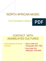 North African Music 2