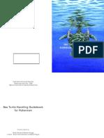 Sea Turtle Handling Guidebook- English