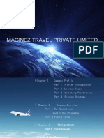Imaginez Travel Private Limited