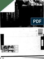 Elementos de Teoria Economica (Pedro Astudillo Ursua)