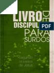 Caderno Do Discipulo Surdo