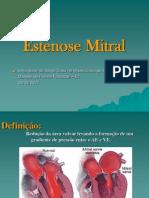 Estenose Mitral