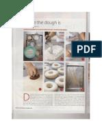 Donut Making
