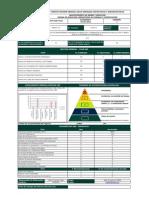 Ecp-ucn-f-024 Formato Informe Mensual Hse de Empresas Contratistas y Subcontratistas Febrero