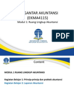 EKMA 4115-Pengantar Akuntansi-Modul1.pptx