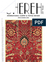 Ghereh_51_En_International Carpet and Textile Review