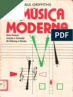 A Musica Moderna - Parte 1