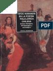 Tipos humanos en la poesía folclórica chilena - ensayo filológico, antropológico y sociológic