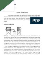 Macam Furnace, Boiler, Pemb Noble