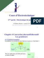Cours Electronique Puissance Ch4